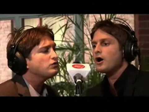 RyanDan - The Face Live @ 96.3 Classical FM