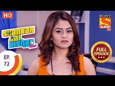 Shankar Jai Kishan 3 In 1 - शंकर जय किशन 3 In 1 - Ep 72 - Full Episode - 15th November, 2017