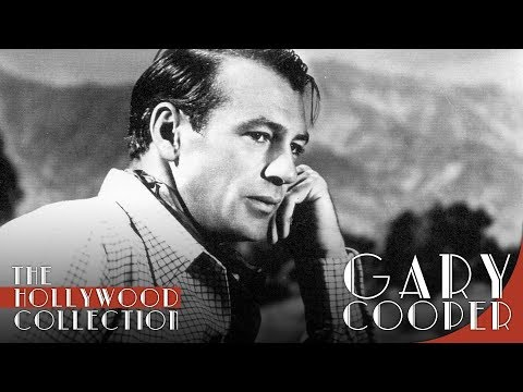 Spanish - Gary Cooper: The Face Of A Hero