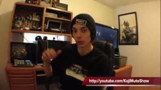 Vlog: Episode 1