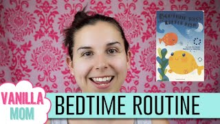 Our Baby Bedtime & Nap Time Routine @ 3 Months Old