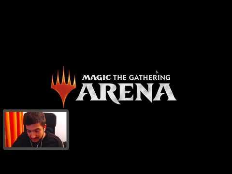 matchmaking mtg arena