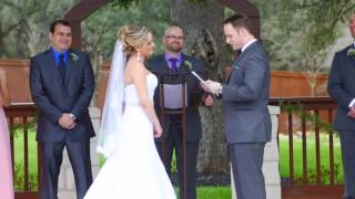 Complete Weddings & Events- Mariana+Joshua- Austin Wedding Day Style
