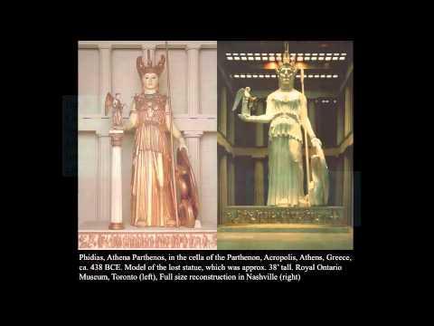 Evoy's AP Art History Lectures: Acropolis, Part I