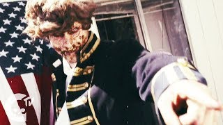 Jefferson | Funny Short Grindhouse Horror Film | Crypt TV