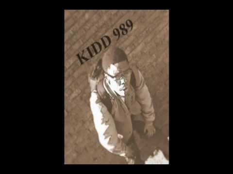 KIDD 989 ft Cierra Moore...(LITTLE DIANNE) Written By Mar'Quavis Casey.