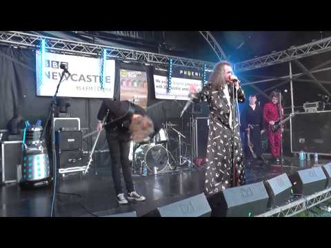 Spirit in the Sky - Dr and the Medics