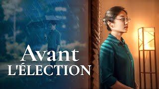 Film chrétien en français 2020 HD « Avant l'élection » (Bande-annonce officielle)