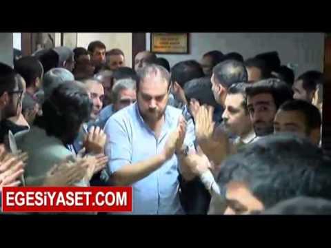 Diyarbakır Baro Başkanı Tahir Elçi gözaltına alındı!