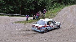 Skoda 130LR - ARBÖ Austrian Rallye Legend 2017