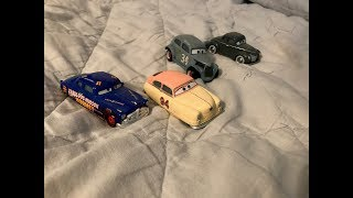 Cars Adventures 19-3-Doc Hudson:The Rookie-Training