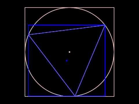 VertX Demo - The Vitruvian Triangle