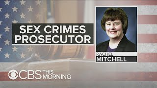rachel mitchell dr christine ford