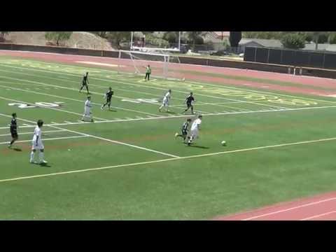 Pats SCV 03 vs Galaxy Conejo Valley