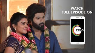Sembaruthi - Spoiler Alert - 27 Feb 2019 - Watch Full Episode BEFORE TV On ZEE5 - Episode 412
