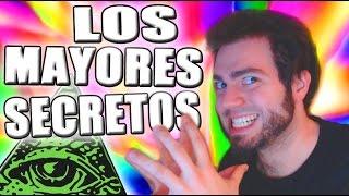 LOS SECRETOS MAS OSCUROS DE ZELLEN