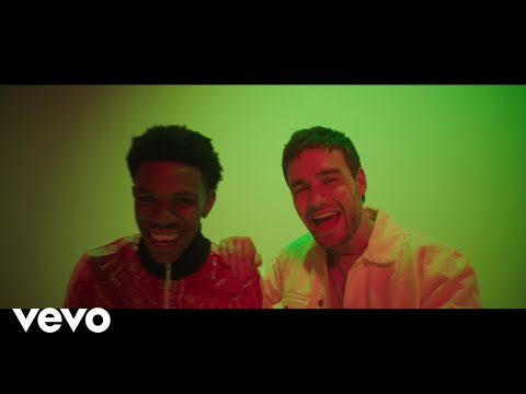 Liam Payne - Stack It Up (Official Video) Ft. A Boogie Wit Da Hoodie