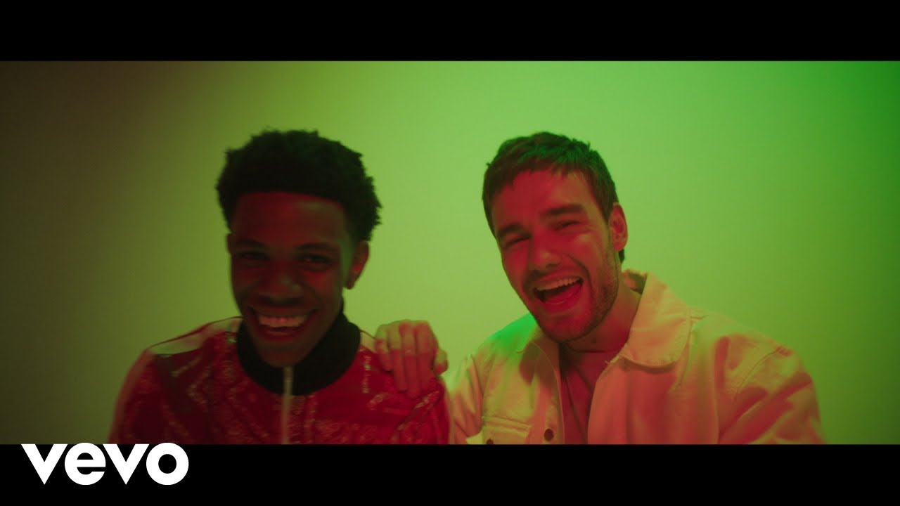 Liam Payne - Stack It Up (Official Video) ft. A Boogie Wit da Hoodie - YouTube