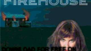 firehouse - Lovers Lane - Firehouse YouTube Videos