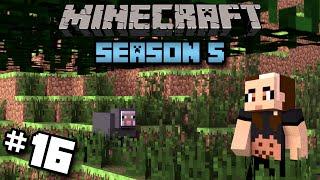 #16 Minecraft   WondermentMC Season 5 - Indra Did A Thing