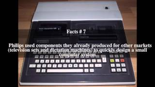 Philips P2000 Top # 16 Facts