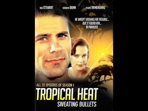Tropical Heat - Anyway The Wind Blows
