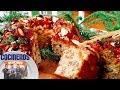 Receta: Panqué de navidad | Cocineros Mexicanos