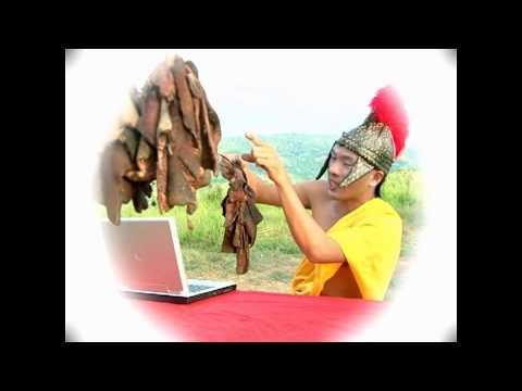 Hmong funny movies  07