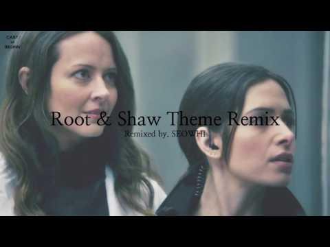 root & shaw   Tumblr