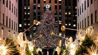 Madrileños por el mundo: Navidad en Nueva York (2017)