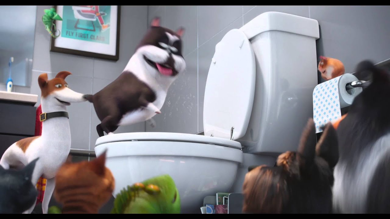 the secret life of pets   teaser trailer 2 universal