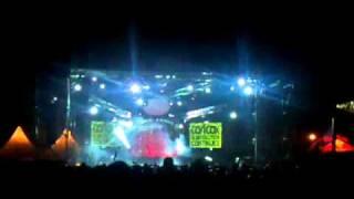 festival techno en mallorca 2010 carl cox and friends