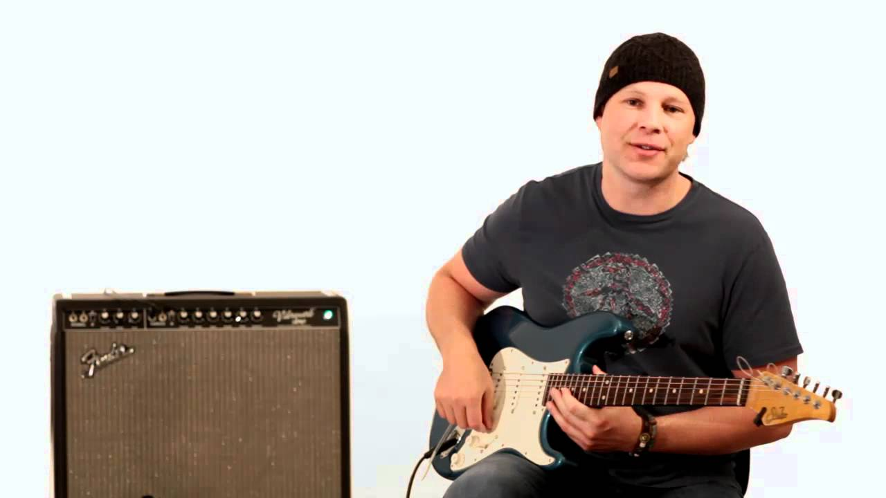 Andy Wood Chord Melody Guitar Lesson Part 1 Of 4 Guitar Breakdown