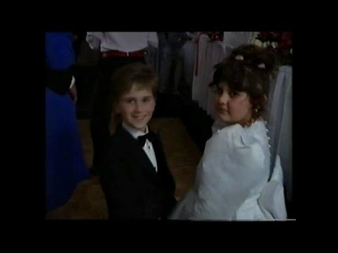 Weddings (Australia)- Premiere Episode- November 21, 1994