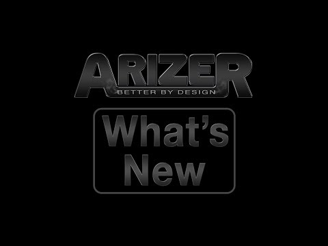What's New at Arizer