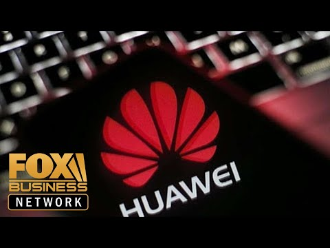 Huawei is an extension of China's intelligence service: Gen. Jack Keane Mp3