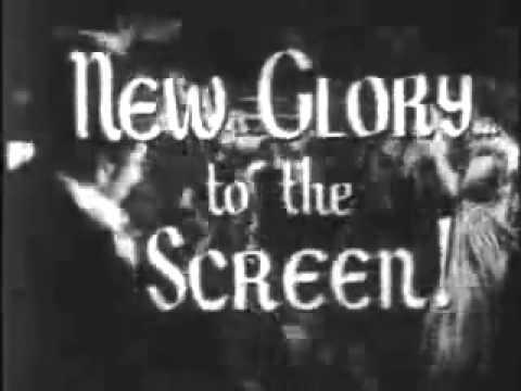 scrooge a christmas carol 1951 original movie trailer with alastair sim - Original Christmas Carol