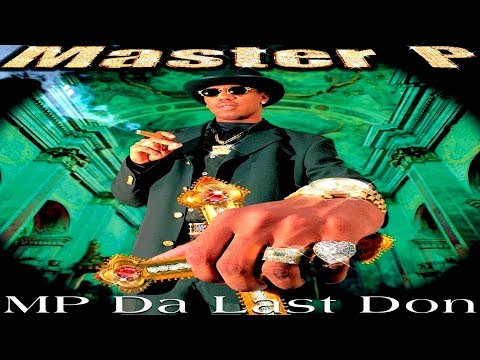 Master P Type Beat (Instrumental)