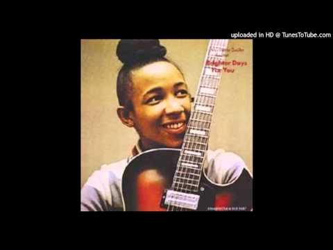 A JazzMan Dean Upload - Monnette Sudler Sextet -- Congo - Jazz