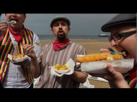 The Lancashire Hotpots - You Could Get Hit By A Bus Tomorrow