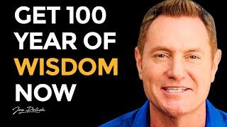 100 Years of Wisdom in 10 Minutes - Darren Hardy