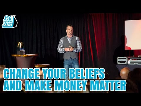 143 Change Your Beliefs and Make Money Matter with Cole Hatter