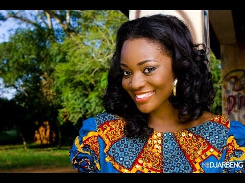 Jackie Appiah Biography And Net Worth Youtube