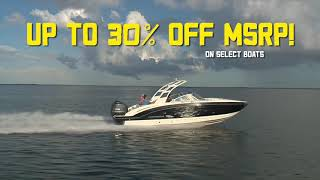 Robalo Boats, see all the models in action  - Sunrise Marine