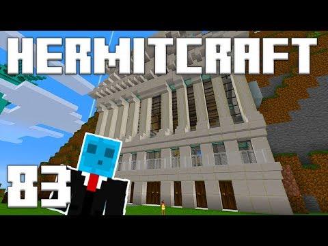 ►Hermitcraft 6 - Ep. 83: BIG BUSINESS!...