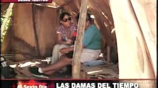 Mujeres de la tercera edad venden sus cuerpos en Iquitos