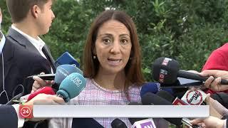 """Piñera pide a ministros ser """"honestos y humildes"""""""