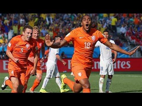 Niederlande Prognose