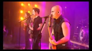 TRIVIUM - In Waves - Live at Revolver Golden Gods 2012 HD