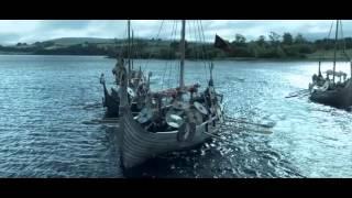 Сериал  Викинги в HD смотреть трейлер